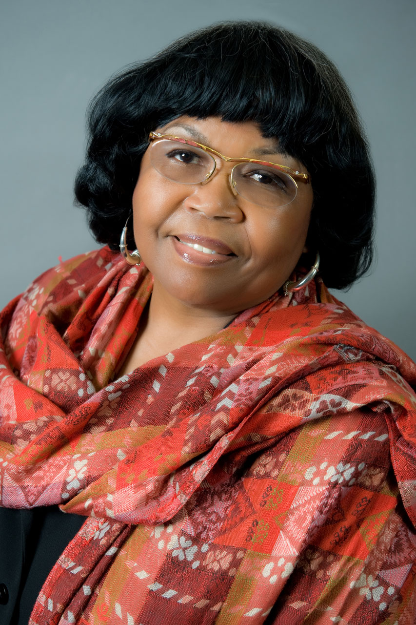 Rep. Alma Allen