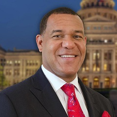 Rep. Jarvis Johnson