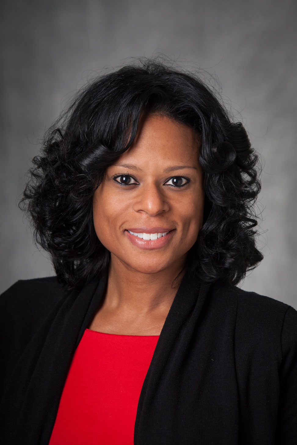 Rep. Nicole Collier. 1st Vice-Chair