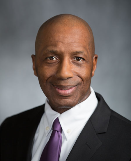 Rep. James White