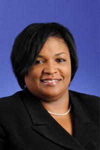 Rep. Toni Rose