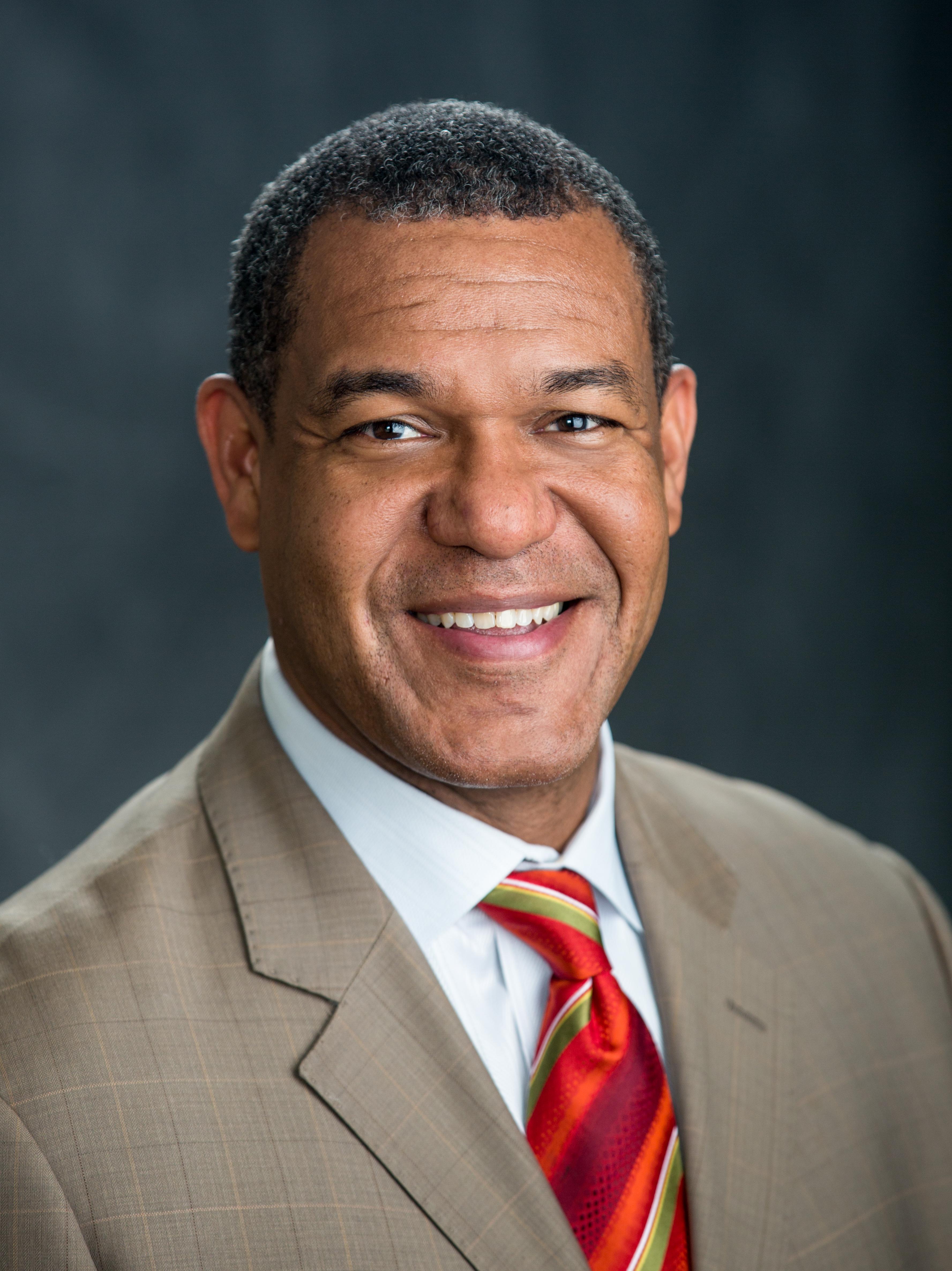 Rep. Jarvis Johnson,