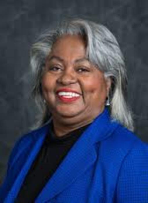 Rep. Barbara Gervin-Hawkins,