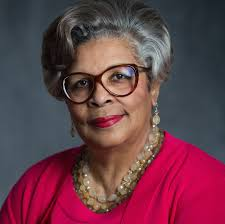 Rep. Senfronia Thompson