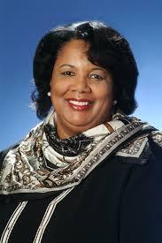 Rep. Yvonne Davis